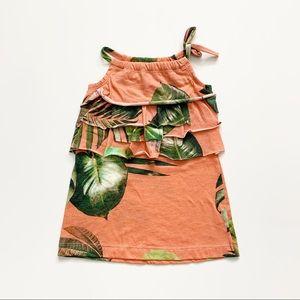 Joah Love Palm Tree Dress